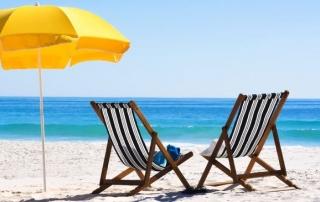 Sommerferien vom Samstag 21. Juli - Montag 6. August 2018